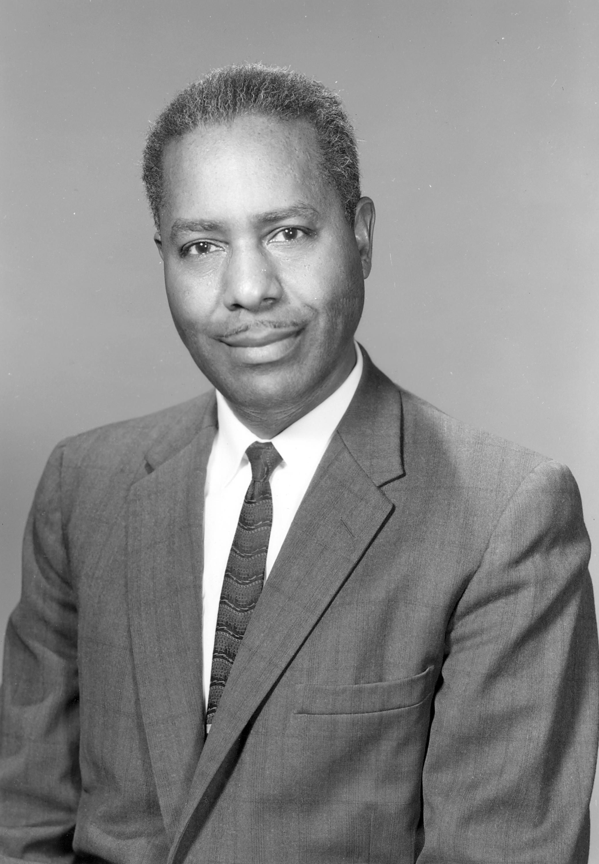 Dr. Walter S. McAfee
